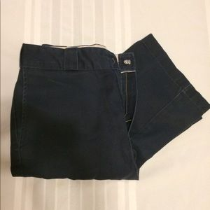 Dickies work pants, 32x32